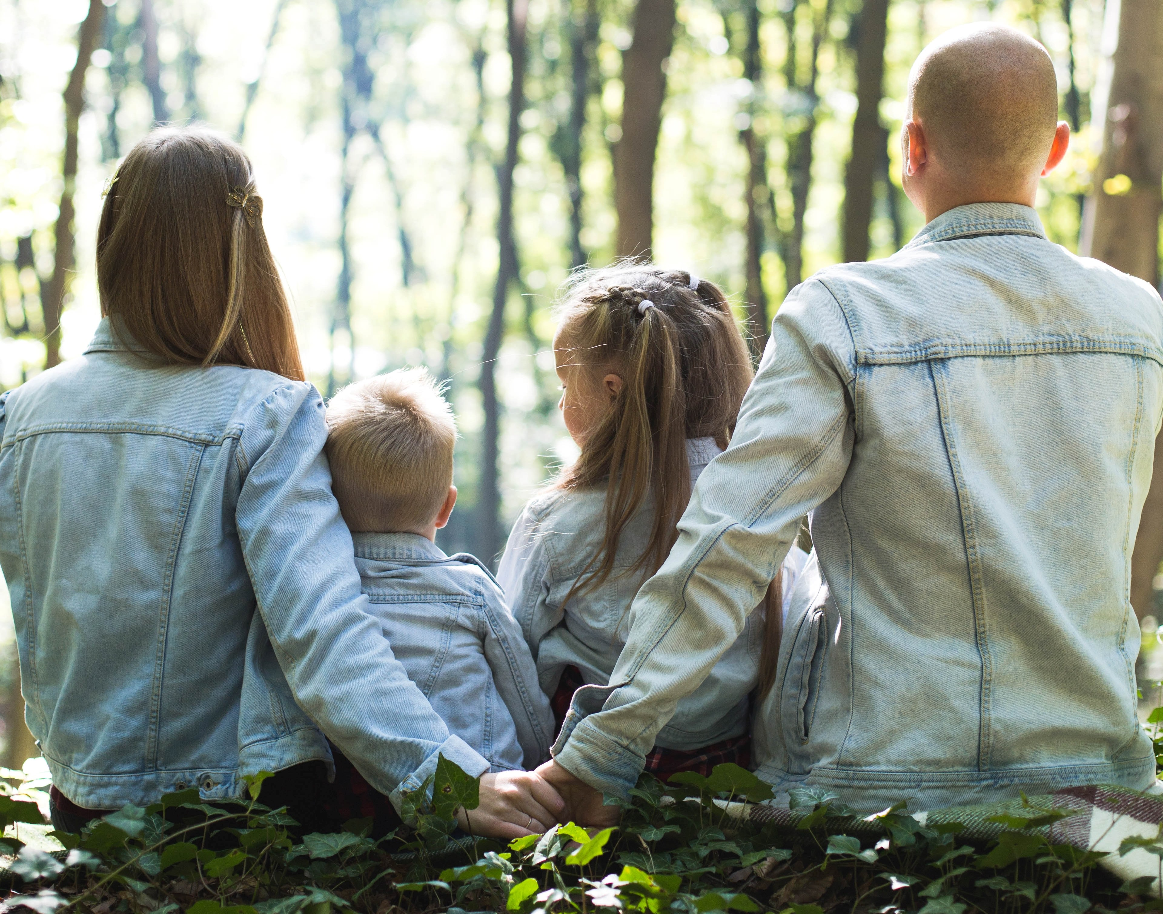 ¿Cómo dar tiempo de calidad a mis hijos, si trabajo todo el día?