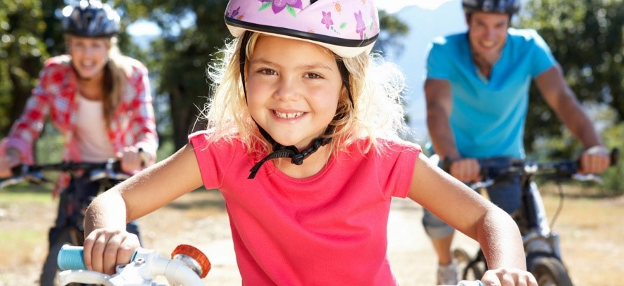 The Importance of Physical Activity for Children and Teenagers