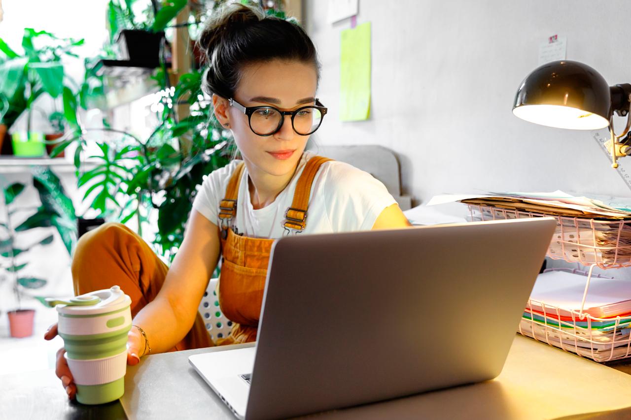 5 consejos para un Home Office efectivo