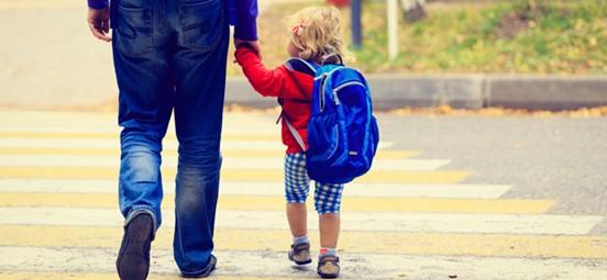 ¿En cuánto tiempo se debe adaptar mi hijo al preescolar?