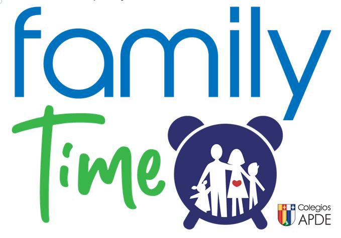 Family time, en la búsqueda de fortalecer la empresa más importante del mundo.