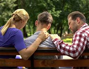 ¿Cómo mejorar la comunicación con los hijos adolescentes?