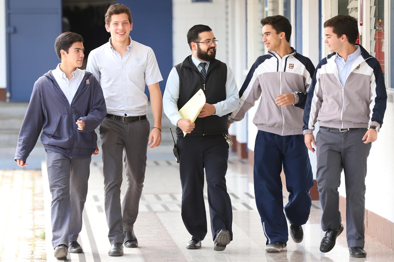Colegios APDE entre los 5 mejores colegios de Guatemala