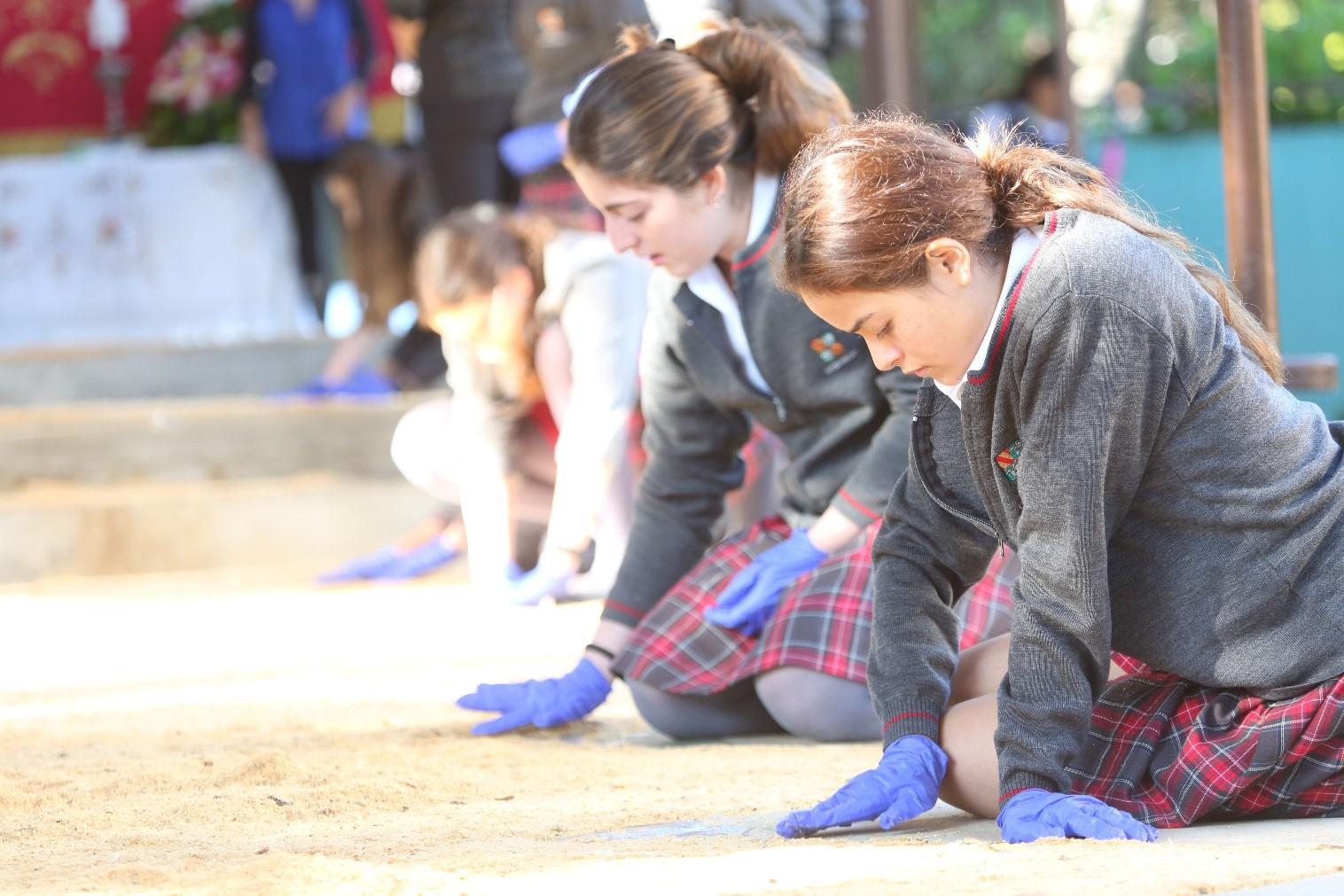 Colegios APDE, Un Proyecto que busca transformar la sociedad