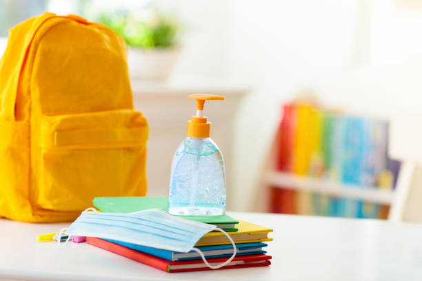 Mi hijo regresa al colegio. ¿Cómo favorecer su adaptación?