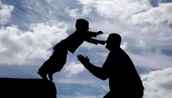 ¿Cómo ganar la confianza de mi hijo?