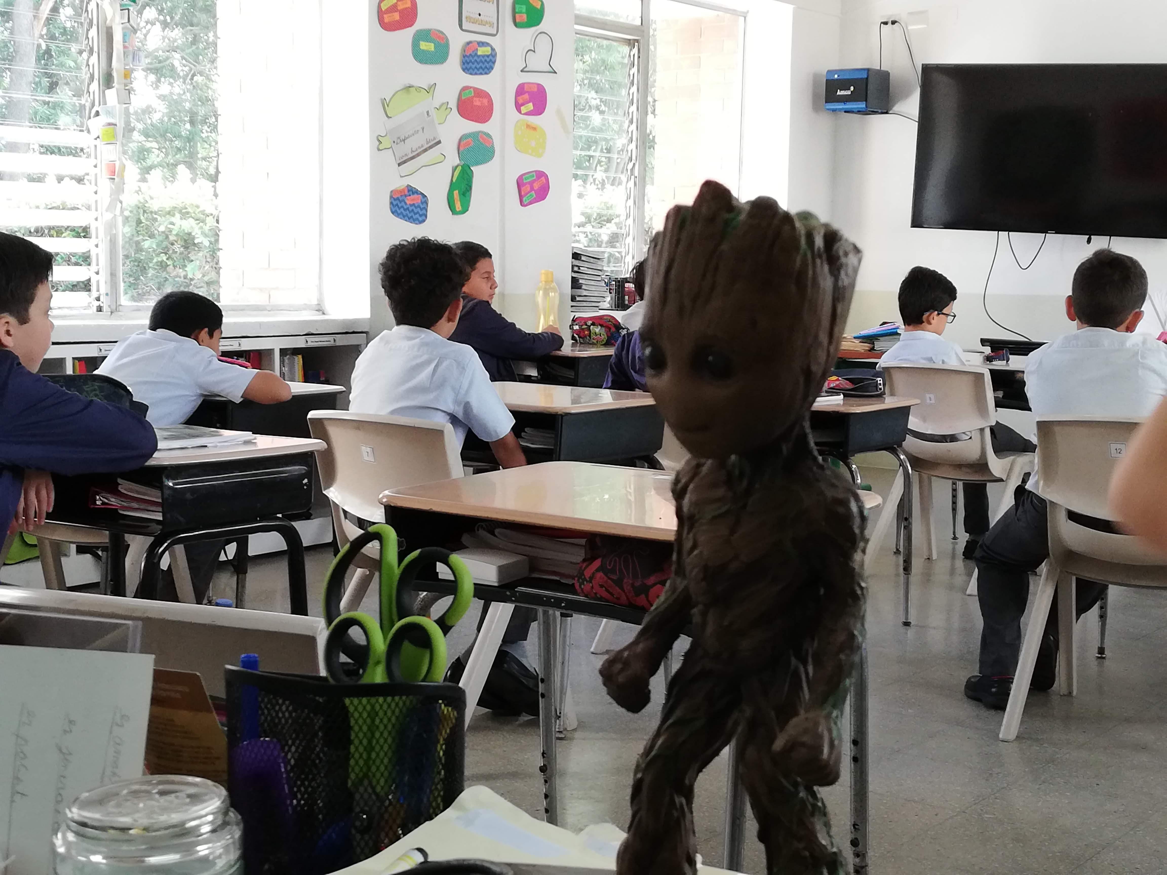 Mi hijo se peleó en clase ¿Qué puedo hacer?