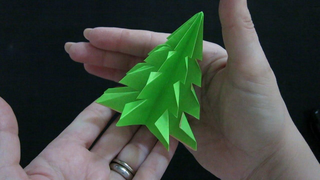 Origami y Kirigami | 4 figura para iniciar a los niños en el mundo del doblado de papel.