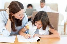¿Cómo ayudar a mi hijo con sus tareas?