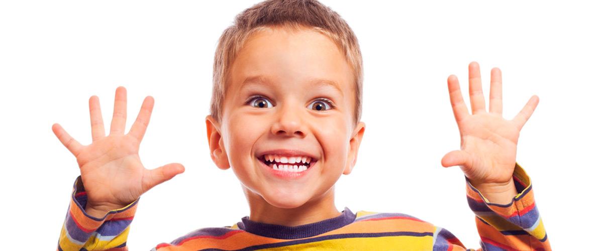 ¿Cómo enseño a mi hijo a controlar sus emociones?