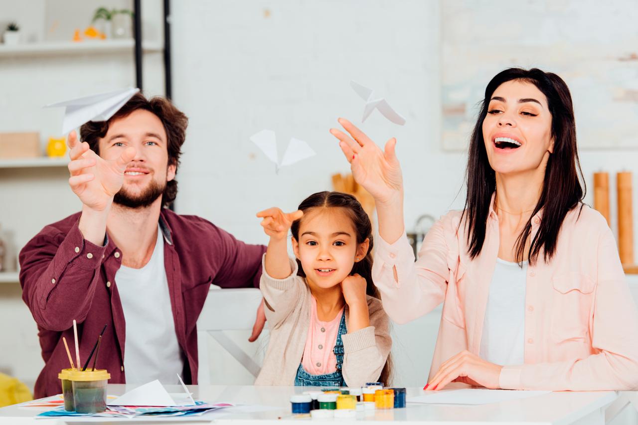 5 maneras para mantenerte creativo sin salir de casa
